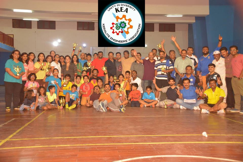 KEA Indoor Tournaments 2015